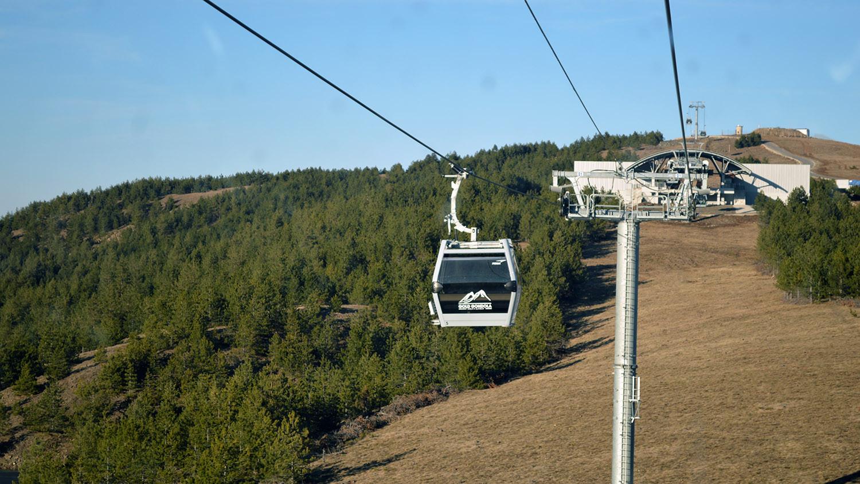 Zlatibor spreman za još jednu uspešnu turističku sezonu 1