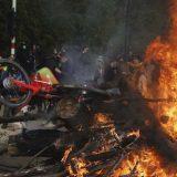 Nekoliko hiljada mladih na žurci u Briselu uprkos zabrani okupljanja 3