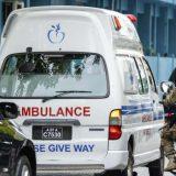 Bivši predsednik Maldiva u Nemačkoj na lečenju od posledica atentata 10