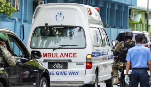 Bivši predsednik Maldiva u Nemačkoj na lečenju od posledica atentata 4