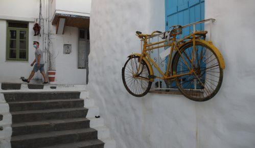 Grčka počela turističku sezonu, u trci za privlačenje turista (FOTO) 7