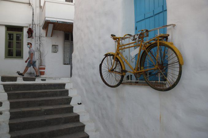 Grčka počela turističku sezonu, u trci za privlačenje turista (FOTO) 4