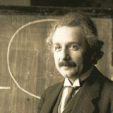 Ajnštajnovom rukom napisana jednačina E=mc2 prodata za 1,2 miliona dolara 4