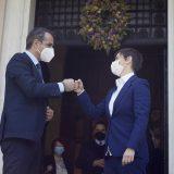 Srbija i Grčka će potpisati sporazum o ukidanju naplate rominga 12