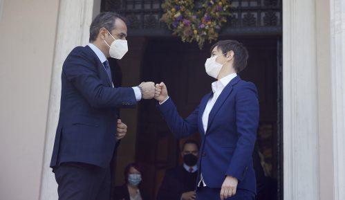 Srbija i Grčka će potpisati sporazum o ukidanju naplate rominga 17