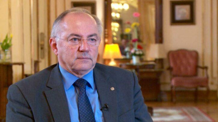 Josip Juratović: Srpska vlast kao da želi demokratiju po ugledu na Orbana 16