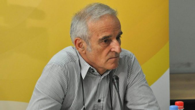Preminuo bivši ministar kulture Bratislav Petković 5