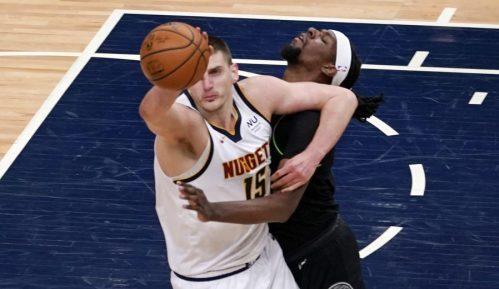 Jokić i Bogdanović vodili Denver i Atlantu do pobeda 27