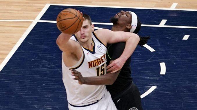 Jokić i Bogdanović vodili Denver i Atlantu do pobeda 3