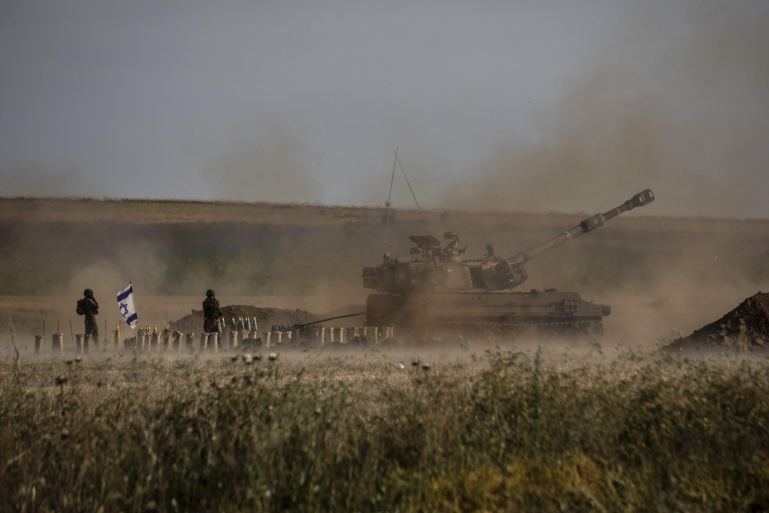 Mediji: Već sutra moguć prekid vatre u izraelsko-palestinskom sukobu 1