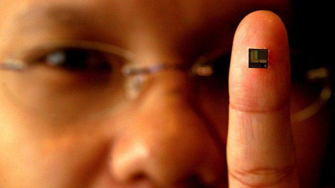 Od ajfona do audija, industrija u rasulu zbog nestašice čipova 4