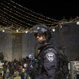 Raste broj povređenih u sukobima izraelske policije i Palestinaca u Jerusalimu, 80 hospitalizovanih 4