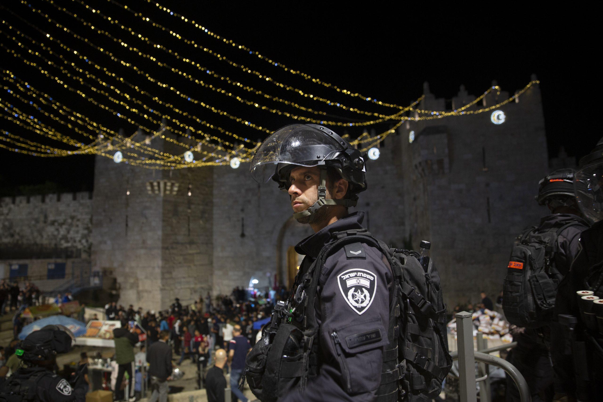 Raste broj povređenih u sukobima izraelske policije i Palestinaca u Jerusalimu, 80 hospitalizovanih 1