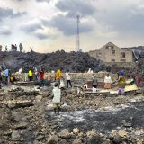 Otrovan gas iz vulkana u Kongu ubio sedam ljudi 4