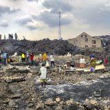Otrovan gas iz vulkana u Kongu ubio sedam ljudi 9