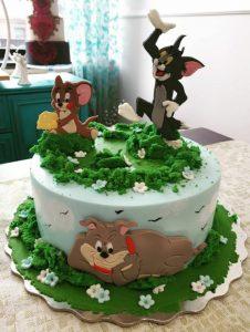 Nema pravog dečijeg rođendana bez originalne torte 2
