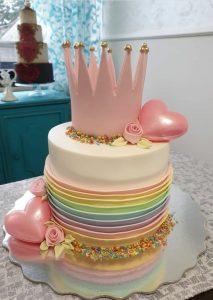 Nema pravog dečijeg rođendana bez originalne torte 4