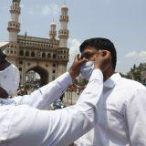 U Indiji više od 300.000 ljudi umrlo od kovida-19 8