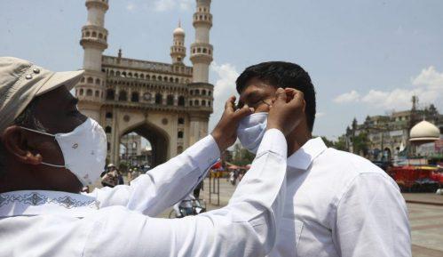 Indijski premijer upozorava da se virus širi u ruralnim oblastima 22