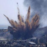 U izraelskom vazdušnom udaru srušena višespratnica u kojoj su bile kacelarije AP i Al Džazire 11