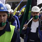 U Sarajevu mirni protesti sindikata, u RS bez okupljanja radnika 2
