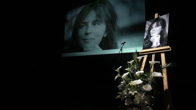 Održana komemoracija Miri Furlan u Jugoslovenskom dramskom pozorištu 4