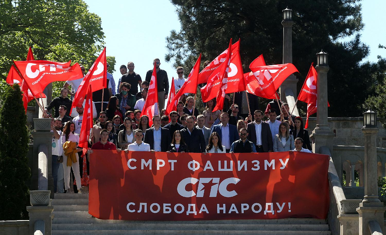 U Evropi se obeležavaju Dan pobede nad fašizmom i Dan Evrope 9