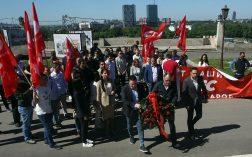 U Evropi se obeležavaju Dan pobede nad fašizmom i Dan Evrope 14