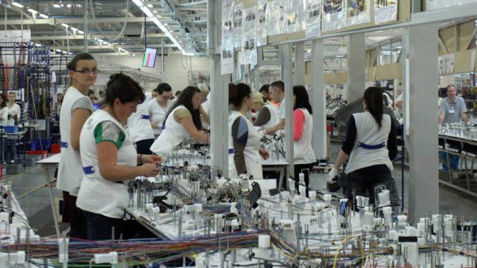 Brz oporavak industrije zbog kvalitetnije proizvodnje 2