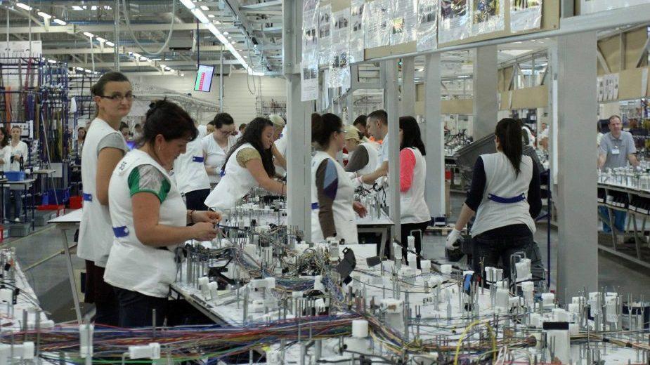 Brz oporavak industrije zbog kvalitetnije proizvodnje 1