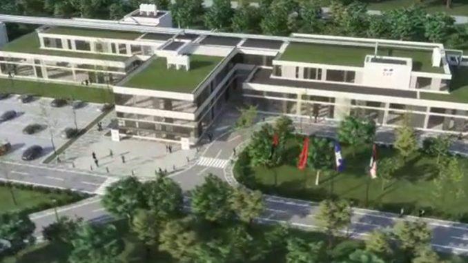 Vučić: Ovako bi trebalo da izgleda srpska fabrika vakcina 1
