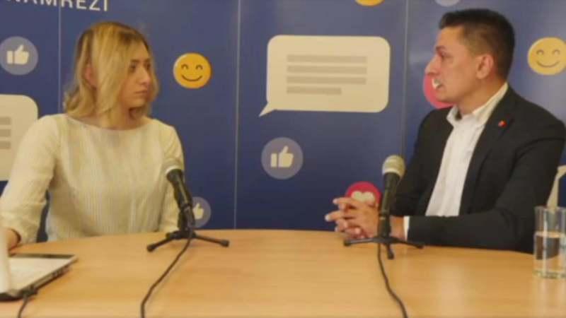 Kuzmanović: Potreban je bedem protiv primitivizma u Srbiji (VIDEO) 1