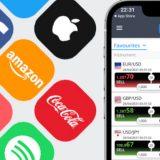 Otkrijte kako možete da trgujete cenom akcija najvećih svetskih kompanija 12