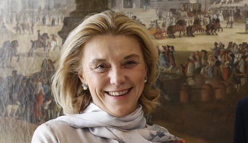 Prvi put žena na čelu tajne službe Italije 11