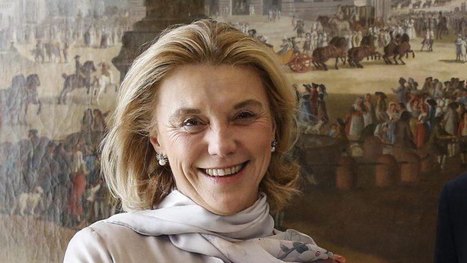 Prvi put žena na čelu tajne službe Italije 2