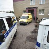 U saobraćajnoj nesreći u Rusiji poginulo šestoro dece 10