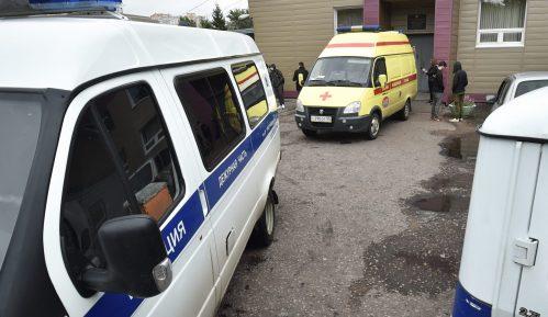 U saobraćajnoj nesreći u Rusiji poginulo šestoro dece 7