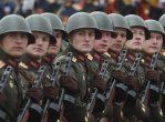 Putin na vojnoj paradi čestitao Dan pobede nad fašizmom (FOTO) 13