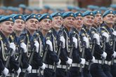 Putin na vojnoj paradi čestitao Dan pobede nad fašizmom (FOTO) 54