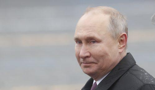 Putin: Hitno razmotriti tip dozvoljenog oružja koje cirkuliše među civilnim stanovništvom 1