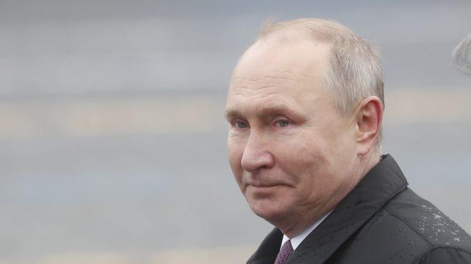 Putin: Hitno razmotriti tip dozvoljenog oružja koje cirkuliše među civilnim stanovništvom 5