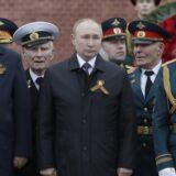 Putin podelio novac policiji i vojsci pred izbore 4