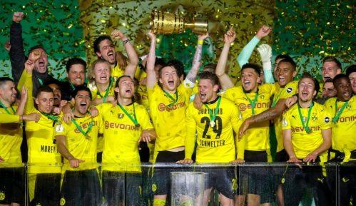 Borusija Dortmund osvojila Kup Nemačke 27
