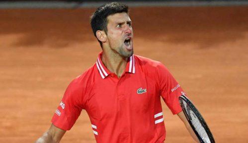 Novak u finalu Rima! Klasik sa Nadalom za odbranu titule 8
