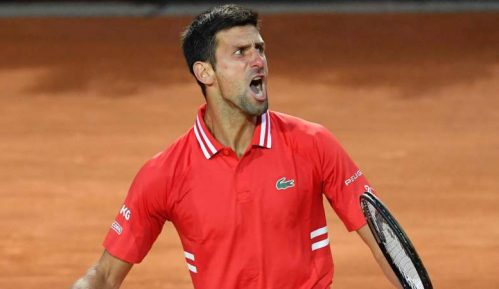 Novak u finalu Rima! Klasik sa Nadalom za odbranu titule 4