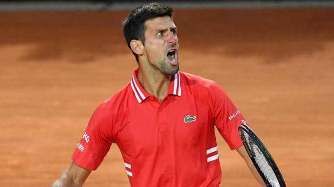 Novak u finalu Rima! Klasik sa Nadalom za odbranu titule 5