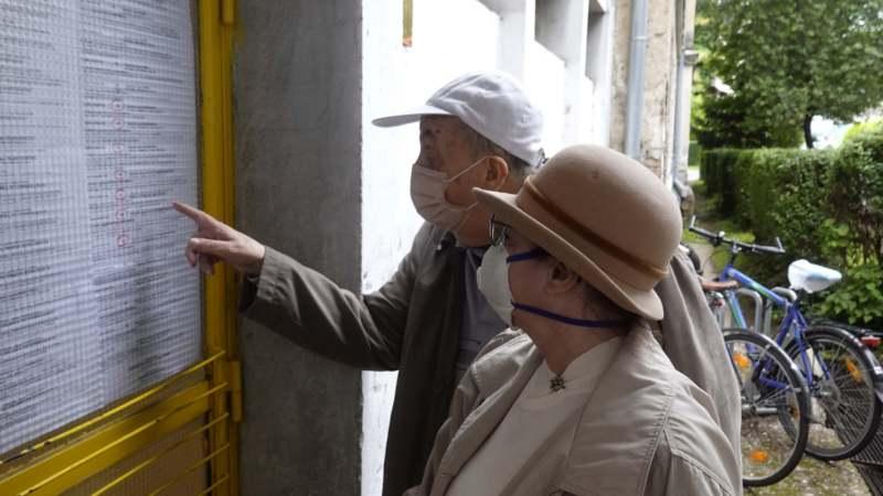 Zatvorena birališta u Hrvatskoj: Opozicija vodi u Zagrebu 1