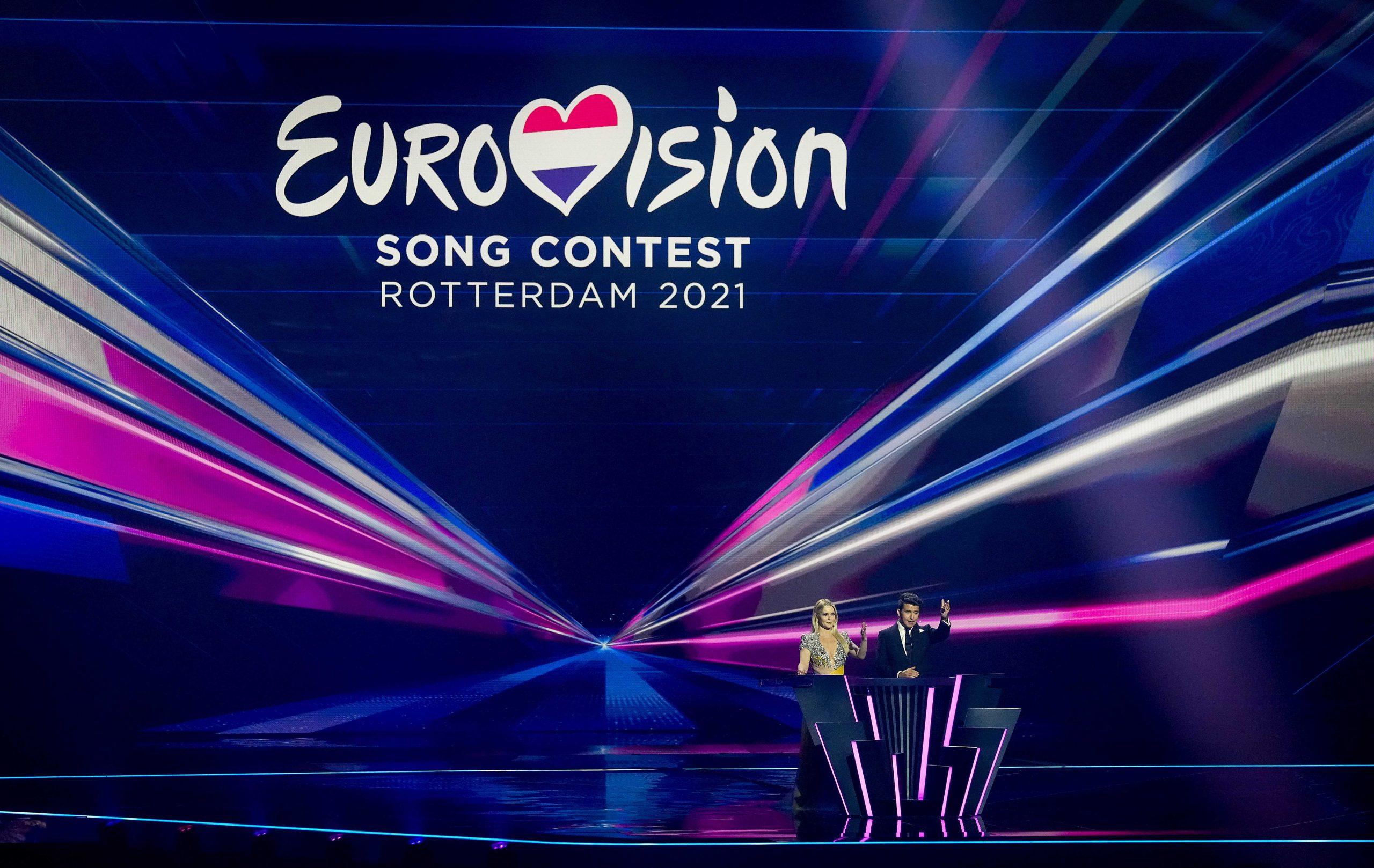 Ko su favoriti za pobedu na Evroviziji 2021? 1