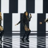 Nastup Srbije na Evroviziji zabeležio 4,5 miliona pregleda na YouTube 4