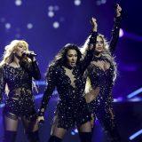 Predstavnice Srbije se plasirale u finale Evrovizije (FOTO, VIDEO) 10